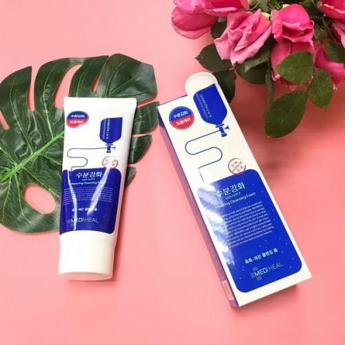Sữa Rửa Mặt Mediheal Cleansing Foam 170ml 4