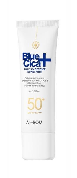 Kem chống nắng Blue Cica