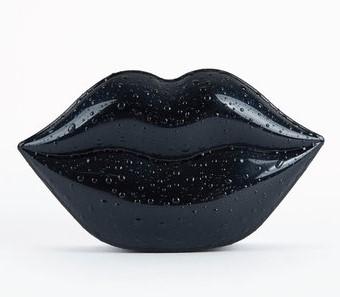 Mặt nạ môi màu đen Kocostar