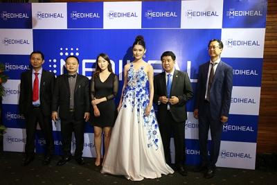 Nóng: Mediheal chính thức về Việt Nam