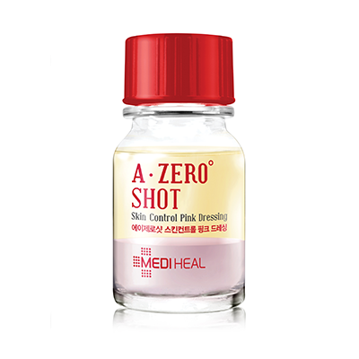 Dung Dịch Chấm Mụn #A_Zero_Shot_Skin_Control_Pink_Dressing