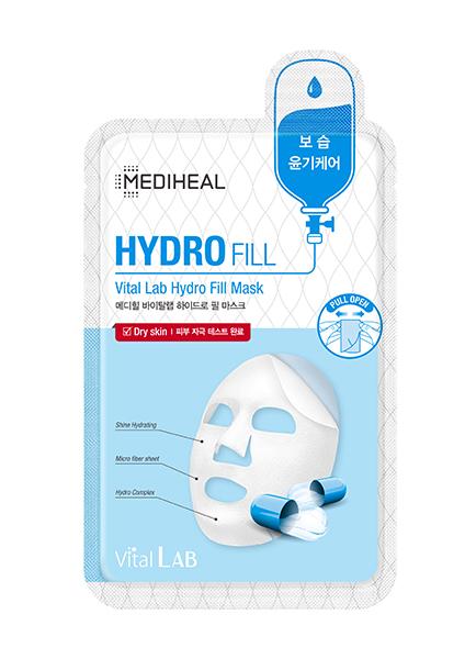 Mediheal Vital Lab Hydro Fill Mask