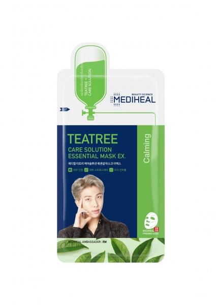 Mặt nạ trà tràm phiên bản BTS (RM)