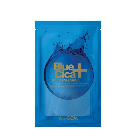 Mặt nạ cấp ẩm Blue Cica