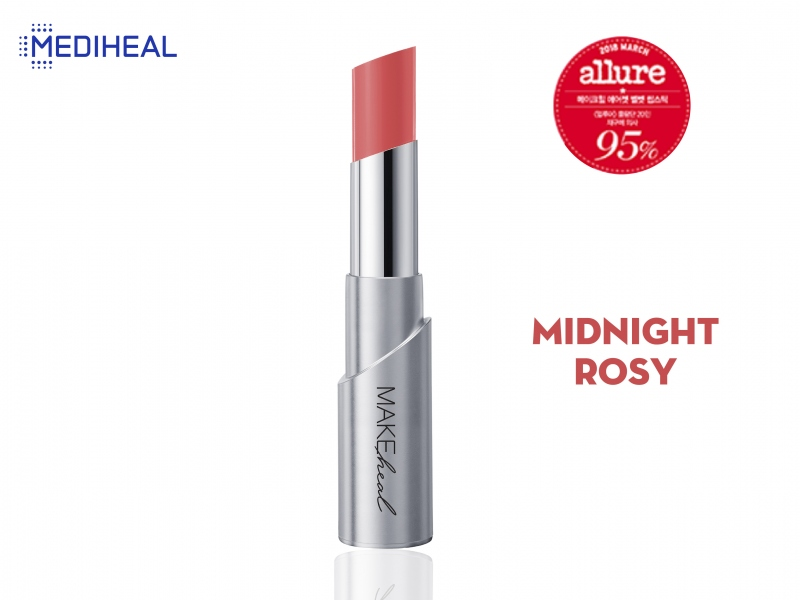 Son Makeheal #BE0101 - MIDNIGHT ROSY